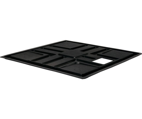 Active Aqua Black Reservoir Covers