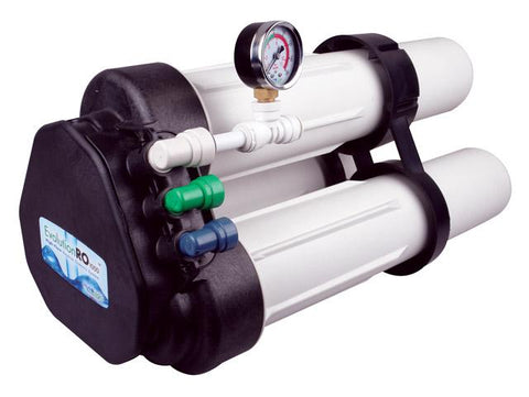 Hydrologic Evolution RO1000 High-Flow Reverse Osmosis System, 1000 GPD
