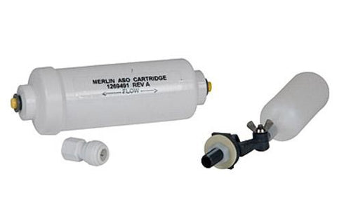 Hydrologic Float Kit for the Merlin Garden Pro