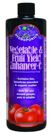 Vegetable & Fruit Yield Enhancer-C