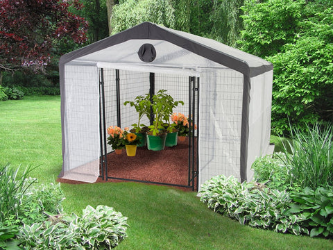 Safe Grow Greenhouse
