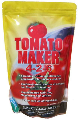 Tomato Maker Fertilizer, 3 lbs