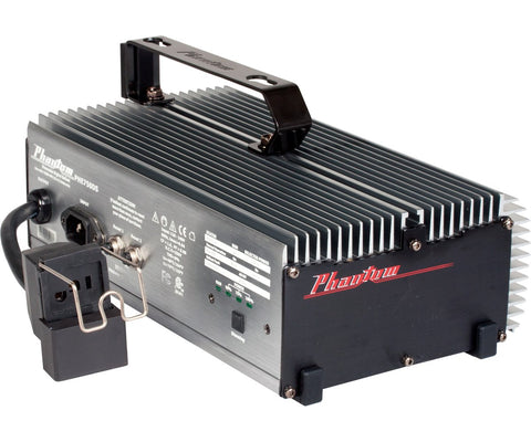 Phantom Digital Ballast