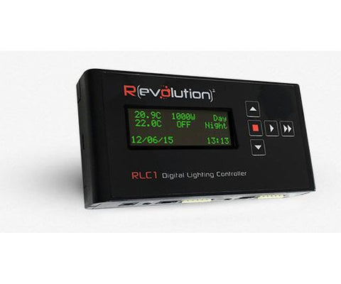 Revolution RLC1 Digital Lighting Controller