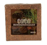 "Roots Organics Coco Chips, 12"" x 12"" Compressed Block"