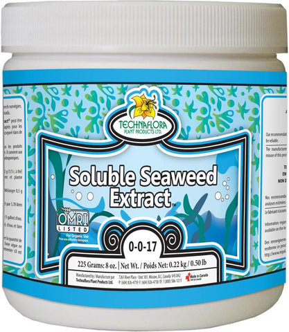 Technaflora Soluble Seaweed Extract, 225 g