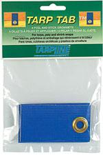 Tarpline USA Tarp Tab Grommets, bag of 4
