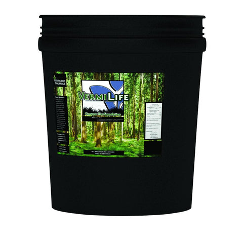 VermiLife Compost Tea Foundation, 5 gal