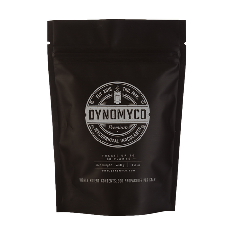 DYNOMYCO® granules Small Pouch 340g (12 oz) case of 25
