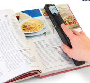 Instant Portable Scanner ( Buy 2 Get Extra 10% Off )