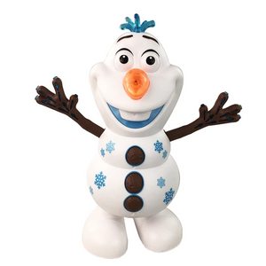 Electric Dancing Music Snowman Toy ( Buy 2 Get Extra 10% Off )