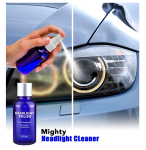 Headlight Cleaning Polish ( Buy 2 Get Extra 10% Off )