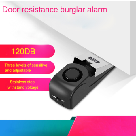【Hot Sale】Door Stop Alarm