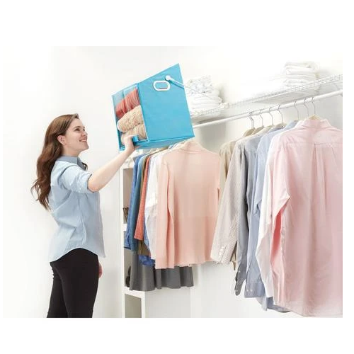 CLOSET CADDY-IDEAL FOR CLOSET