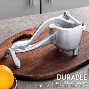 【Hot Sale】Manual Fruit Juicer