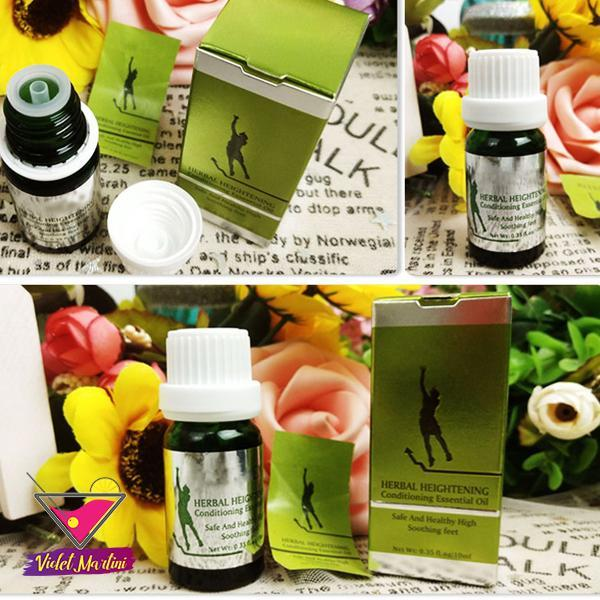 Growth Boosting Essential Oil ( Buy 2 Get Extra 10% Off )