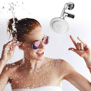 LED Display Water Shower Thermometer ( Buy 2 Get Extra 10% Off )