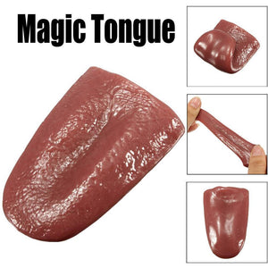 Magic Trick Horrible Fake Tongue TopViralPick