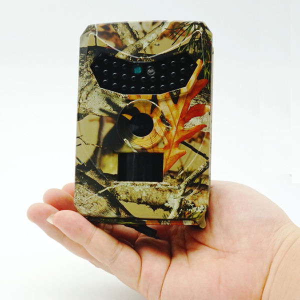12MP 1080P Trail Camera ( Buy 2 Get Extra 10% Off )