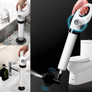 High-Pressure Air Drain Clog  Blaster ( Buy 2 Get Extra 10% Off )