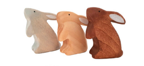 Brin d'Ours Standing Rabbit (ETA Nov/Dec)