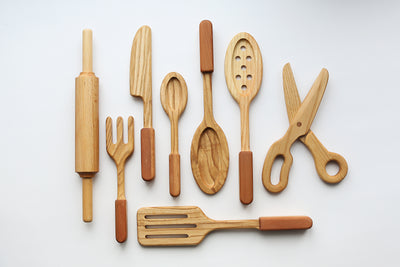 Handmade Chef Set