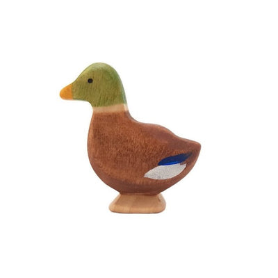Brin d'Ours Standing Duck