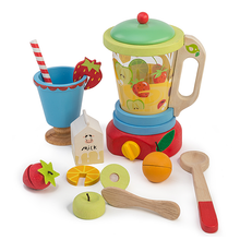 Load image into Gallery viewer, Tender Leaf Toys Smoothie Maker