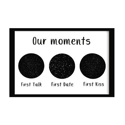 Our moments - Stars