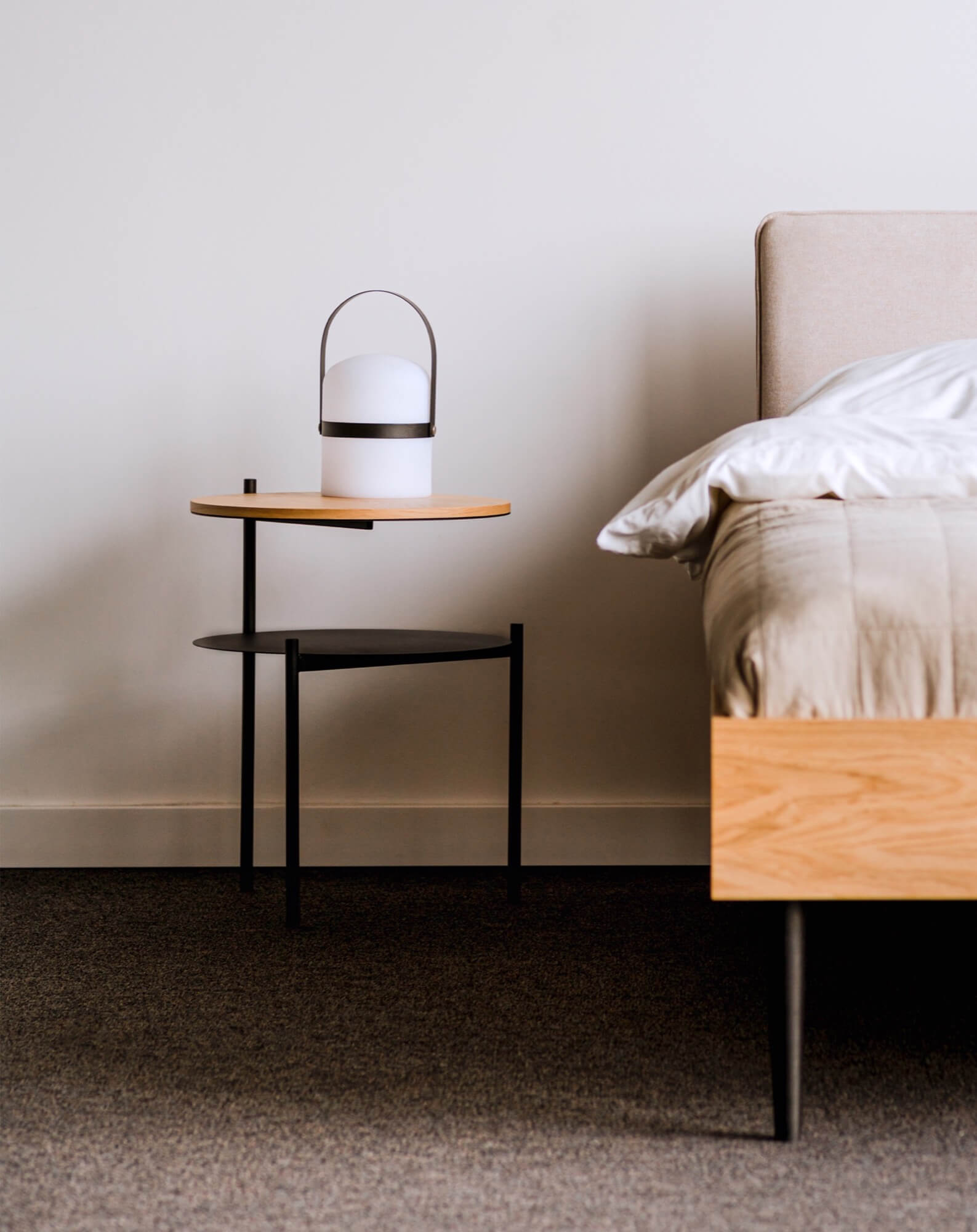 Furnitures for your hotel - noo.ma