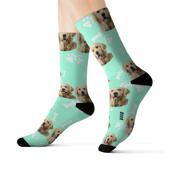 🐶 Customs Dogs Socks