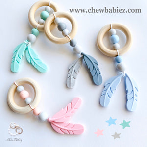 Dreamcatcher Teether