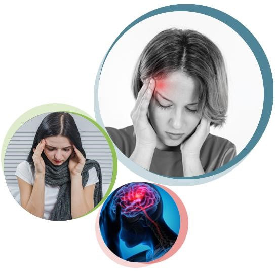 Migraine – Symptoms and Causes| Migraine Treatment with Compounding Medicines or Medications | Custom Health RX - Pharmacy in Canton, Michigan | Pharmacy Near Me