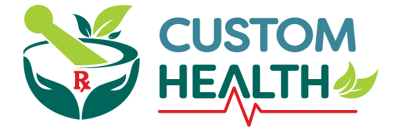 CUSTOM HEALTH RX