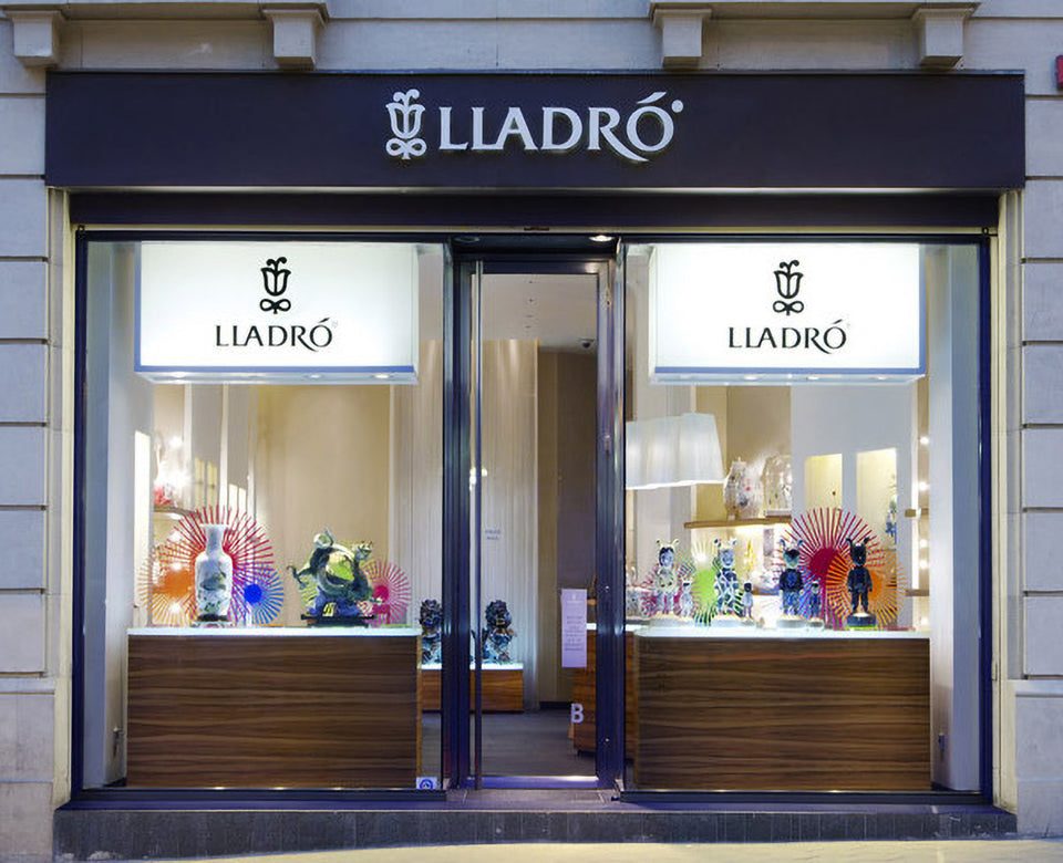 More About LLADRO
