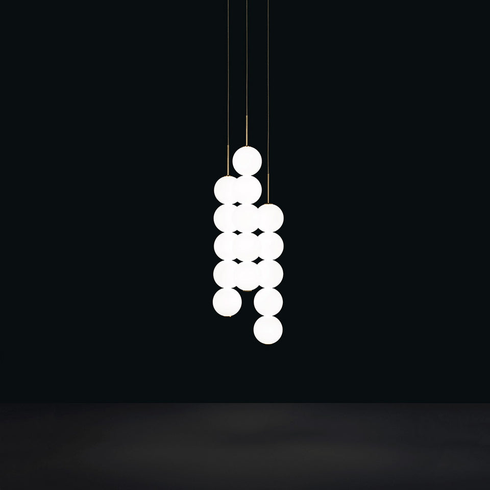 ABACUS SUSPENSION