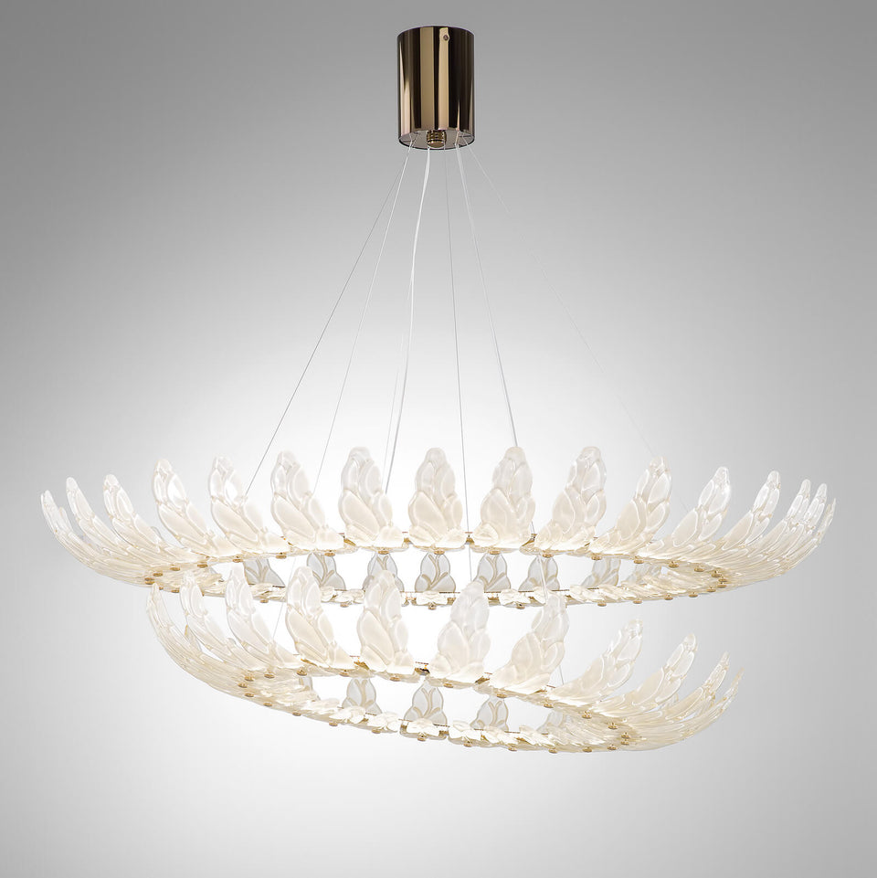 AIRONE CHANDELIER