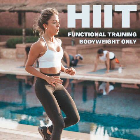 HIIT Workout Pack