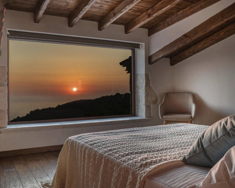 Master Double Room-Zakynthos-Salt Escapes