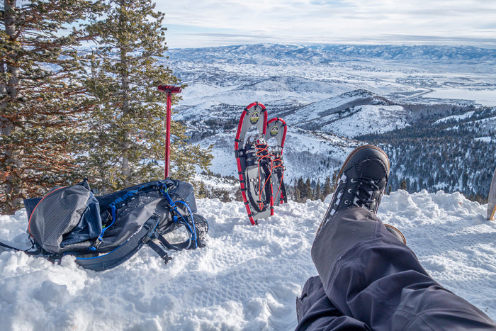 Snowshoe Trails: Top 10 Trails Across America