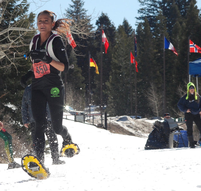 Top 10 Snowshoe Races 2019-2020