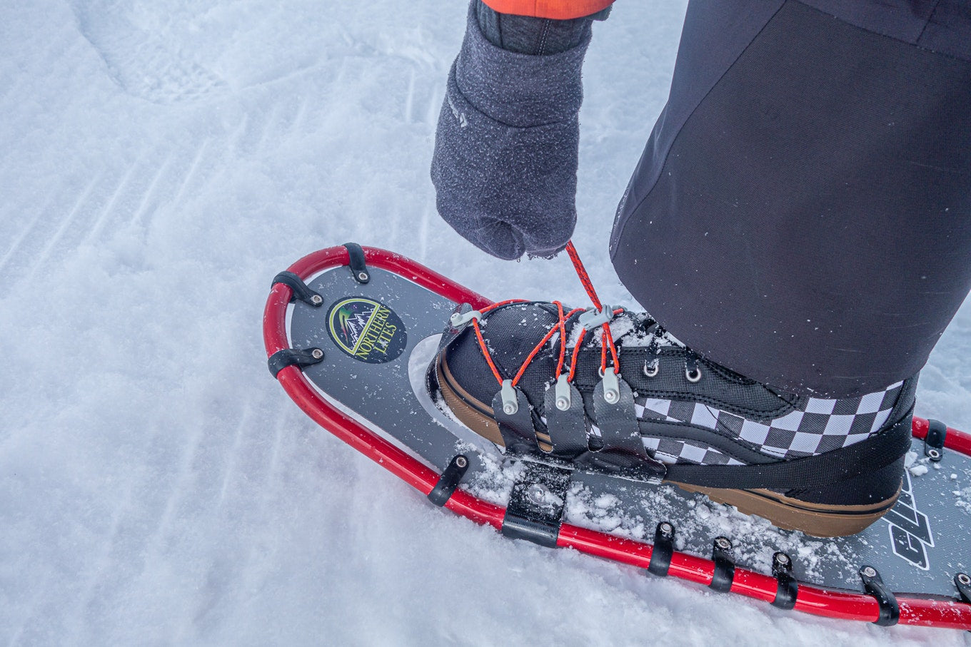 Snowshoe Bindings: Everything You Need to Know