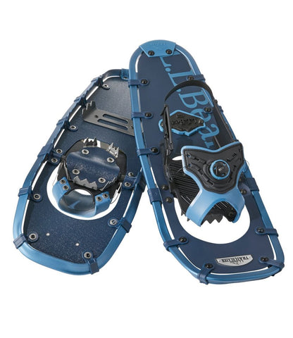Snowshoe BOA Bindings