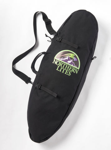 Northern Lites Snowshoe Carry Bag