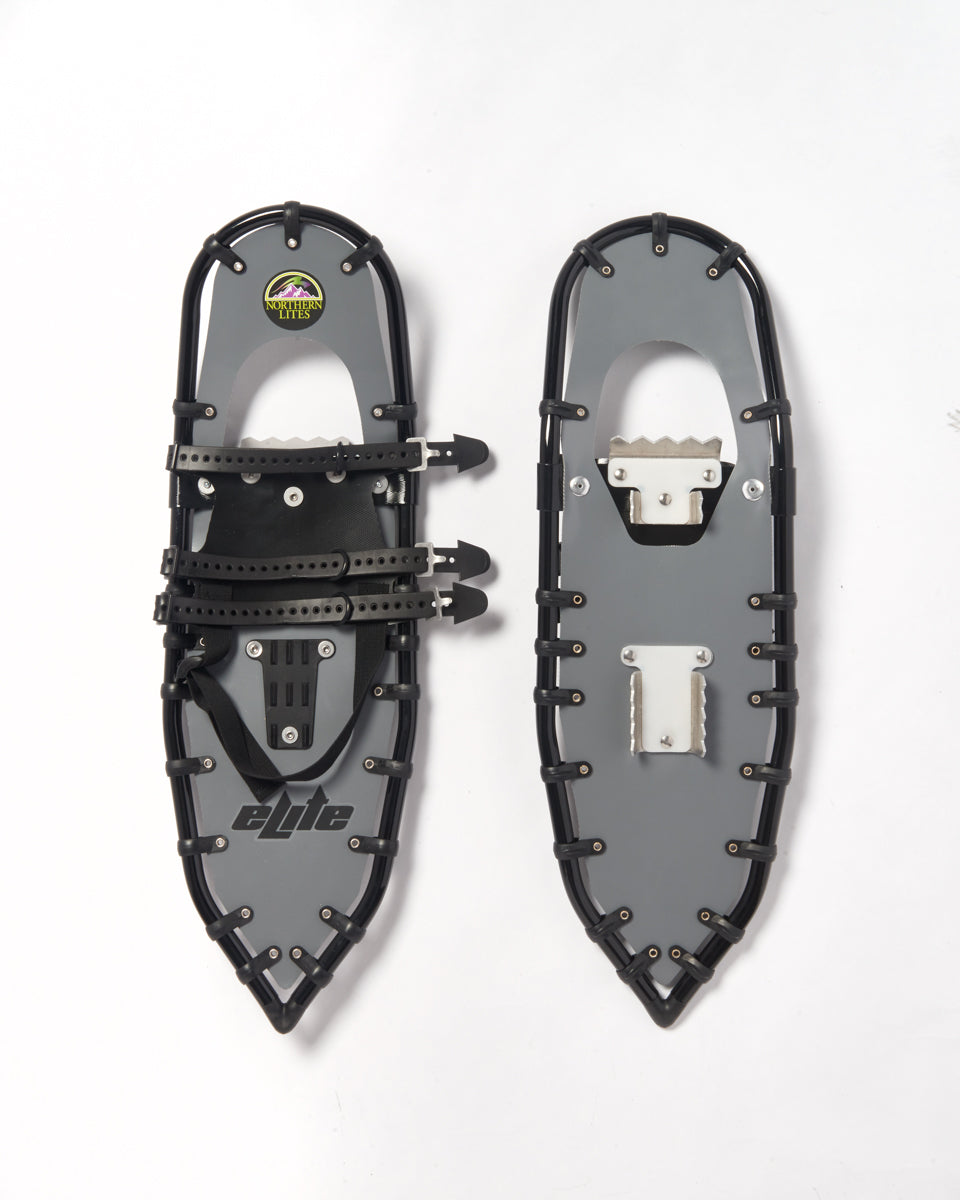 All Snowshoes