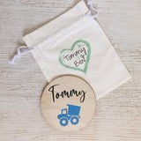 Precious Baby Gift Box- Tommy & Ben