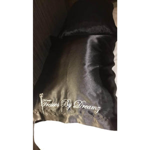 Tresses Pillowcase