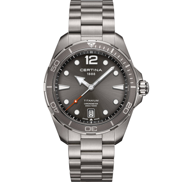 Certina DS Action - C032.451.44.087.00