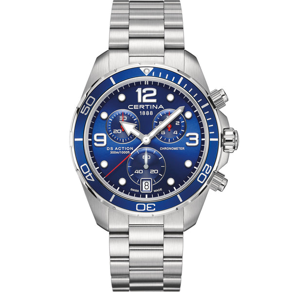 Certina DS Action Chronograph - C032.434.11.047.00