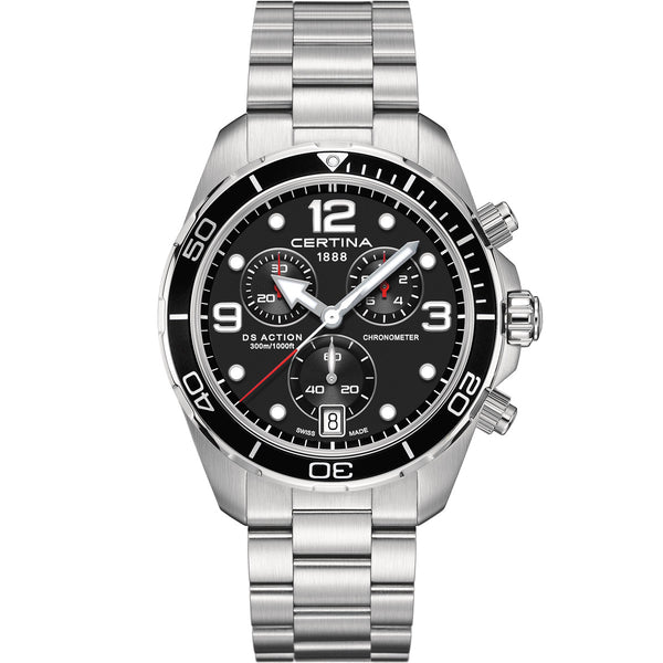 Certina DS Action Chronograph - C032.434.11.057.00